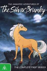 The Silver Brumby Season 2