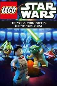 LEGO Star Wars: The Yoda Chronicles: Episode I: The Phantom Clone (2013)
