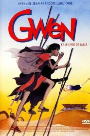 Gwen, the Book of Sand (1985)