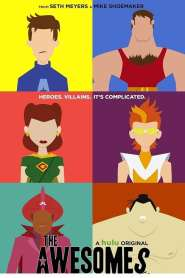 The Awesomes Season 2