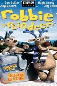 Robbie the Reindeer: Legend of the Lost Tribe (2002)