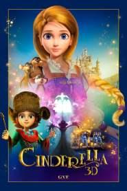 Cinderella and the Secret Prince (2018)