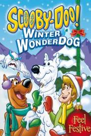 Scooby-Doo! Winter WonderDog (2002)