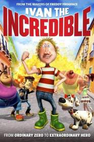 Ivan the Incredible (2012)