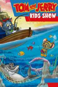 Tom and Jerry Kids Show Season 4