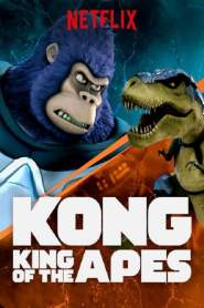 Kong: King of the Apes Season 2