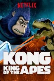 Kong: King of the Apes Season 1