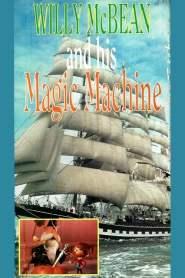 Willy McBean and His Magic Machine (1965)