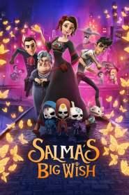 Salma's Big Wish (2019)