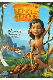 The Jungle Book: Monkey Business (2014)
