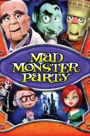 Mad Monster Party? (1967)