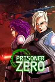 Prisoner Zero Season 1