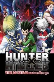Hunter × Hunter: Phantom Rouge (2013)