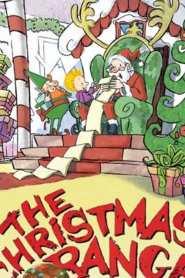The Christmas Orange (2002)