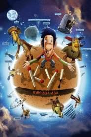Ku! Kin-dza-dza (2013)