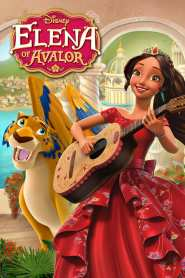 Elena of Avalor Season 3