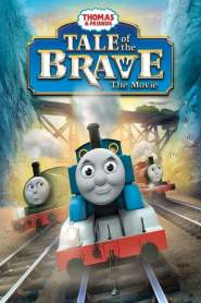 Thomas & Friends: Tale of the Brave: The Movie (2014)