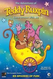 The Adventures of Teddy Ruxpin Season 1