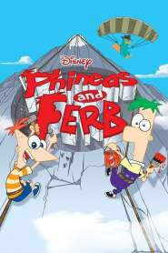 Phineas and Ferb Season 3