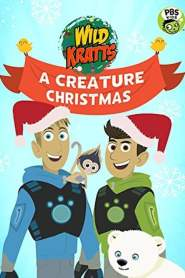 Wild Kratts: A Creature Christmas (2015)