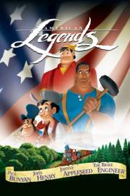 Disney's American Legends (2001)