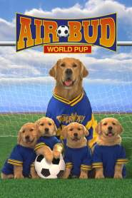 Air Bud: World Pup (2000)