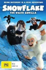 Snowflake, the White Gorilla (2011)