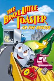 The Brave Little Toaster to the Rescue (1997)