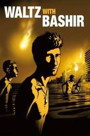 Waltz with Bashir (2007)