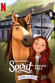 Spirit Riding Free: Riding Academy Season 1