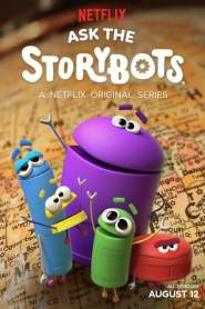 Ask the Storybots Season 1