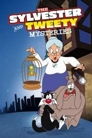 The Sylvester and Tweety Mysteries Season 4