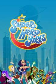 DC Super Hero Girls 2019 Season 1