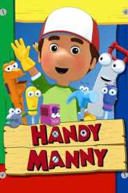 Handy Manny Season 1