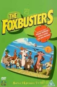 Foxbusters Season 1