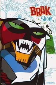 The Brak Show Season 2
