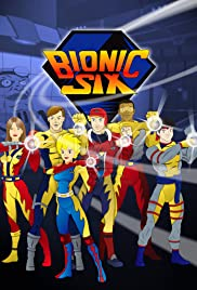 Bionic Six Season 1