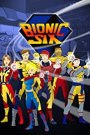 Bionic Six Season 2