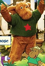 Elliot Moose
