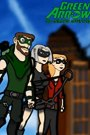 Green Arrow: The Animated Adventures