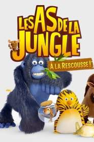 The Jungle Bunch: To the rescue Season 2