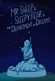 Mr. Sheep And Sleepy Bear