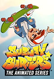 Subway Surfers: The Animated Series