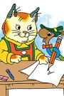 The Busy World of Richard Scarry Season 4