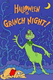 Halloween Is Grinch Night (1977)