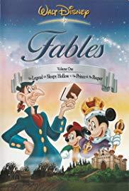 Walt Disney's Fables