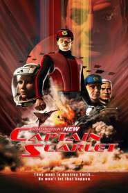 Captain Scarlet Season 1