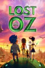 Lost in Oz Season 2