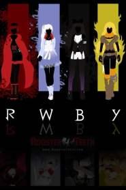 RWBY Season 4