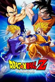 Dragon Ball Z Season 4